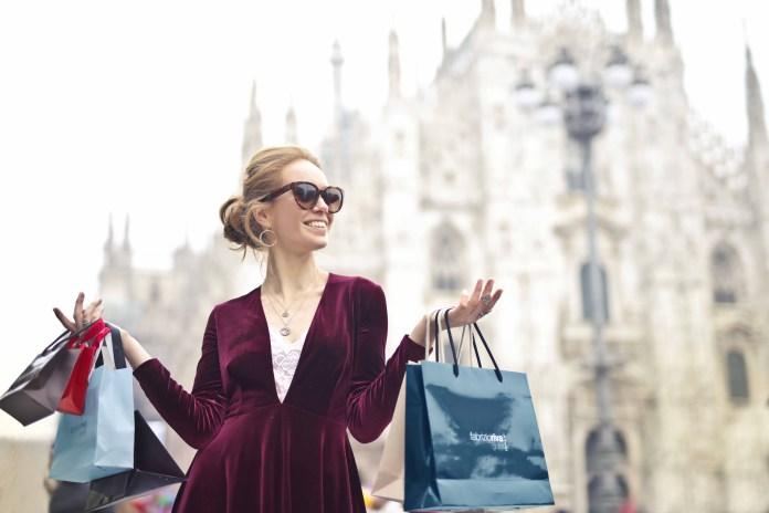 Fashion Tourism