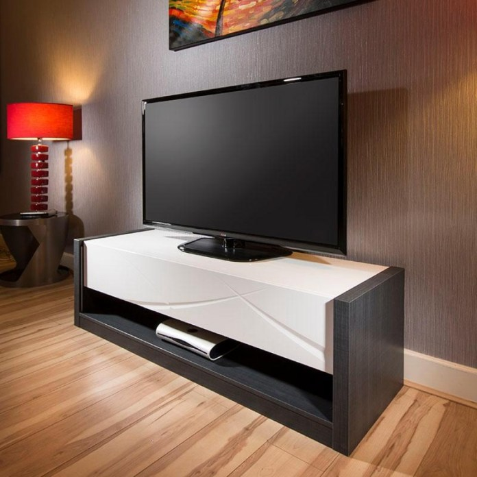 Filing Cabinet TV Stand