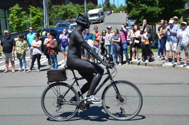 Fremont Solstice Parade (1)