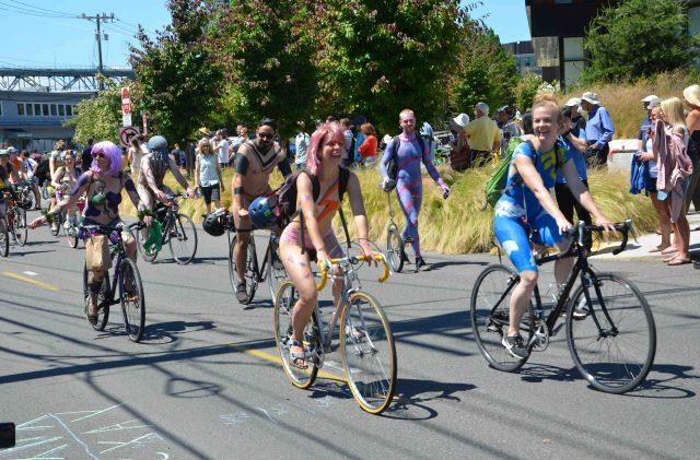 Fremont Solstice Parade_3
