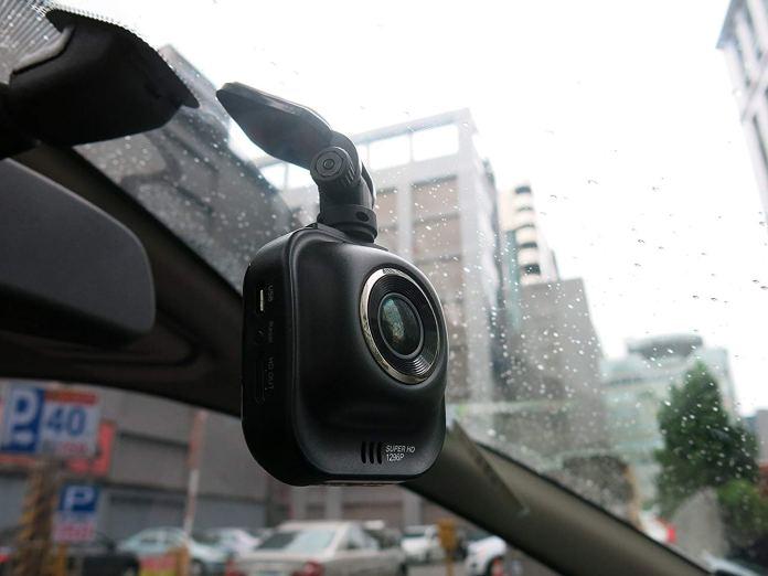 PAPAGO Car Dash Camera GoSafe 535