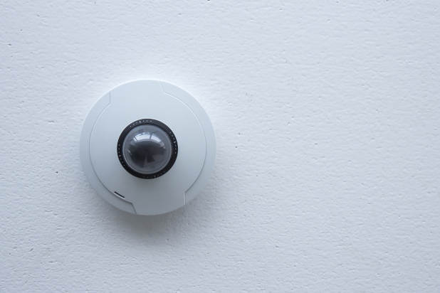 Purchase a Security System