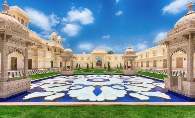 Udaipur Hotels