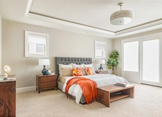 The Ultimate Guide on How to Design a Bedroom.