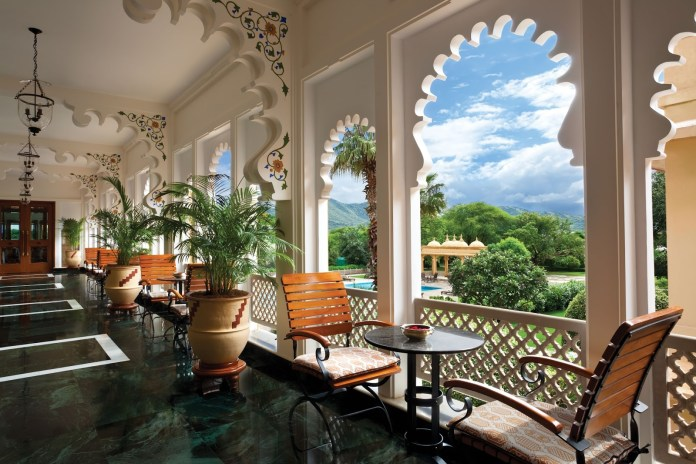 Udaipur_Trident Hotels.