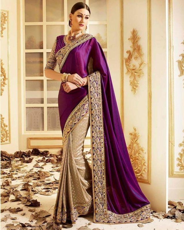 Title saree designer_2