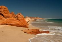 Darwins Natural Landmarks