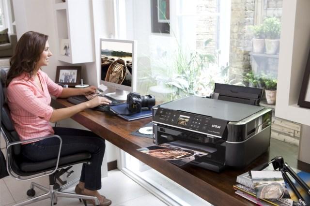MultiFunction Printer_HP envy 4500 ink