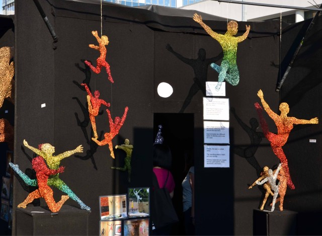 bellevue art show
