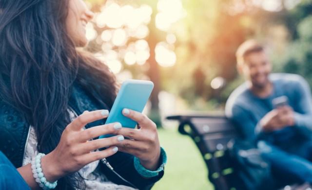 online dating landscape