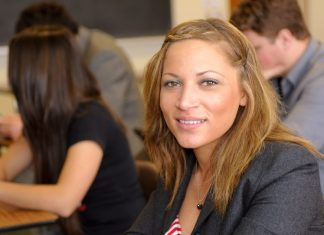 online MBA in California