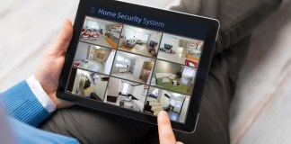 Home Security Tips to Keep Your Home Safe While You're on Vacation.