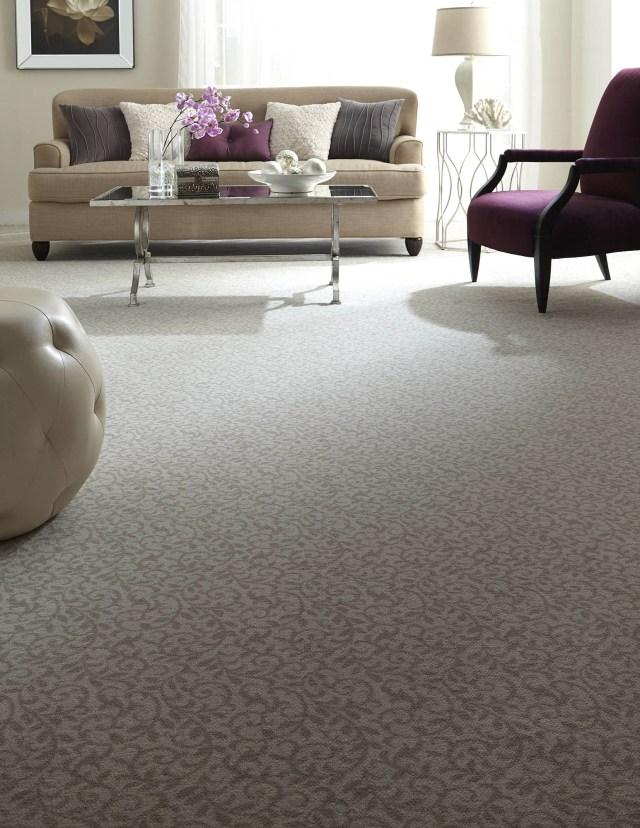 Smart Carpets