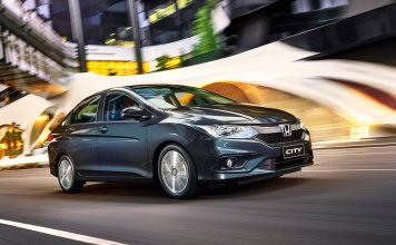 Top Updates in Honda City.