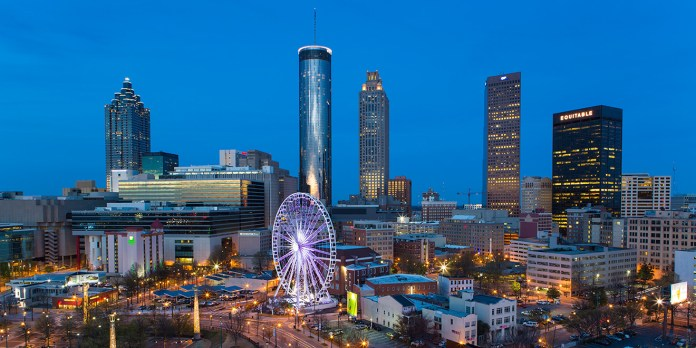 Eat Your Heart Out in Atlanta The Best Places to Go