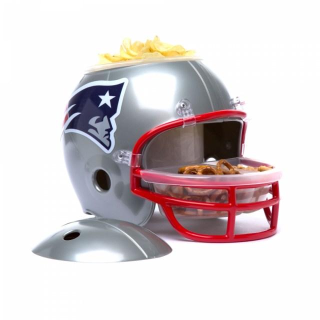 NFL WinCraft Snack Helmet