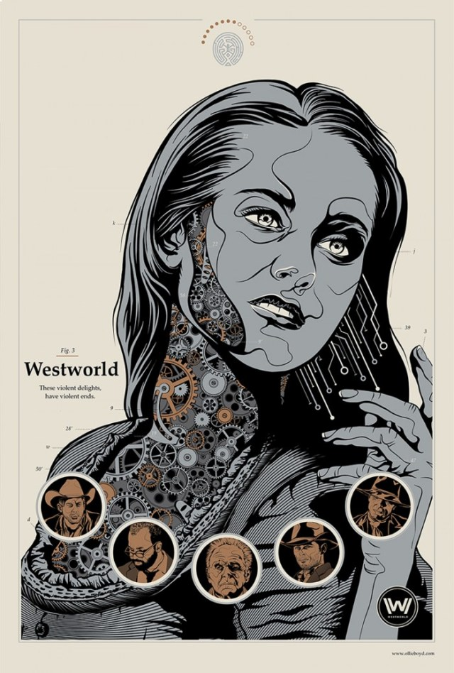 westworld episode 3
