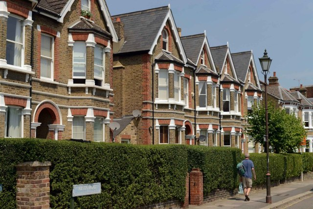 Owning a Property in Britain