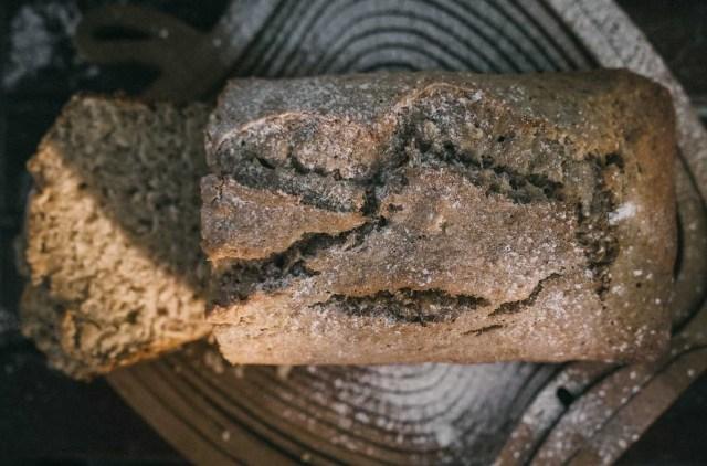 Ezekiel Bread