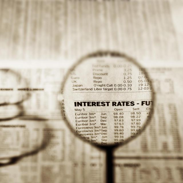 Interest Rates for teens