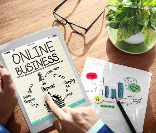 Promoting Your Jewelry Business Online