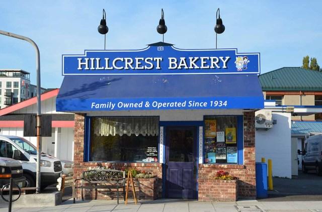bothell bakery