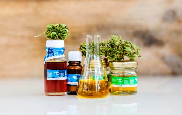 Using CBD Oil for Pain Management