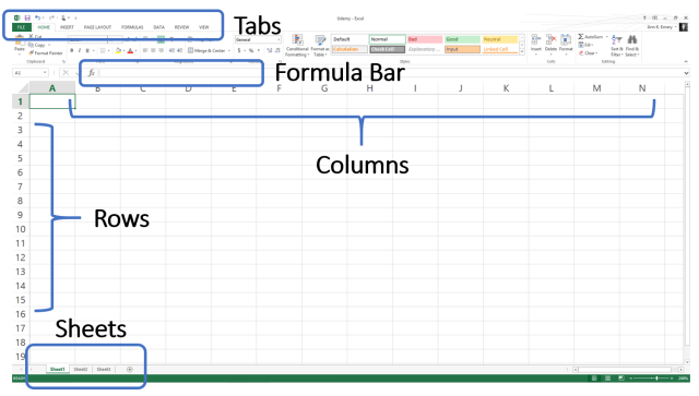 What Can Microsoft Excel Do