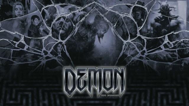 Demon The Descent