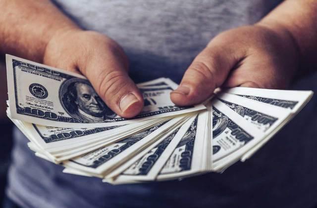 Free Cash Flow Example