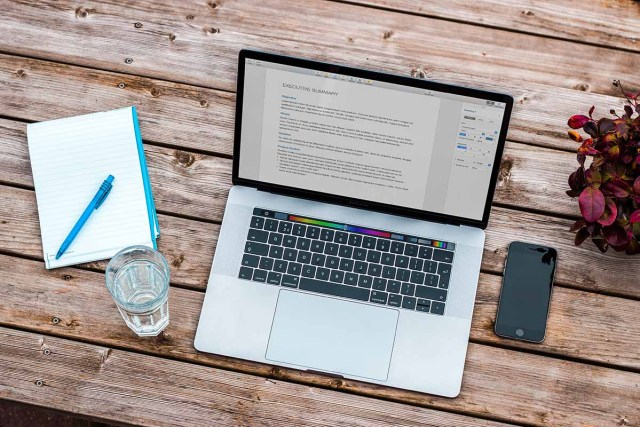 get into content writing