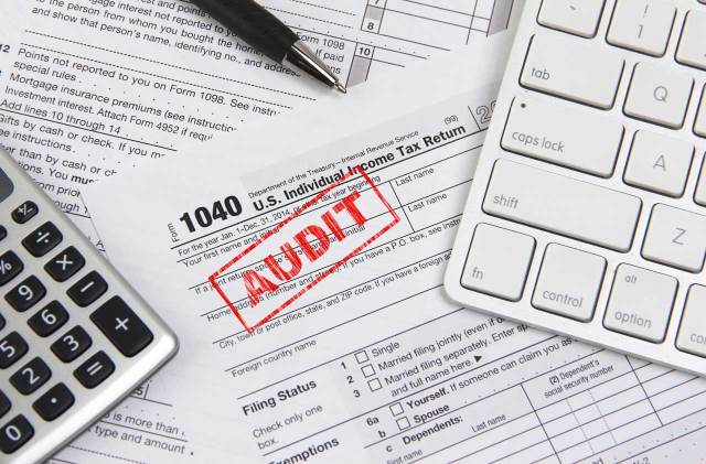 Avoid IRS Collections