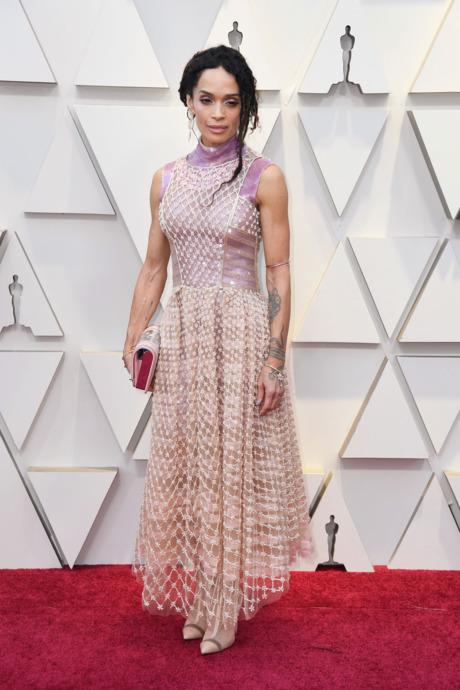 Oscars 2019_ Lisa Bonet