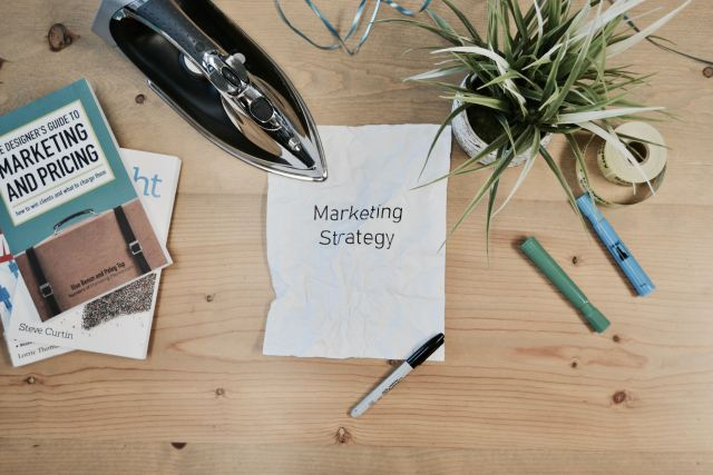 examples of digital marketing strategy