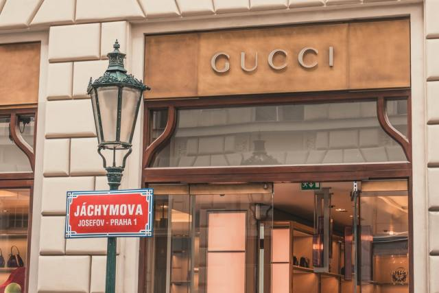 The History of Gucci