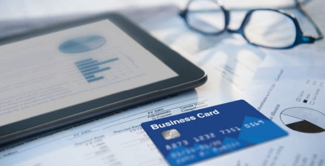 principles of business credit