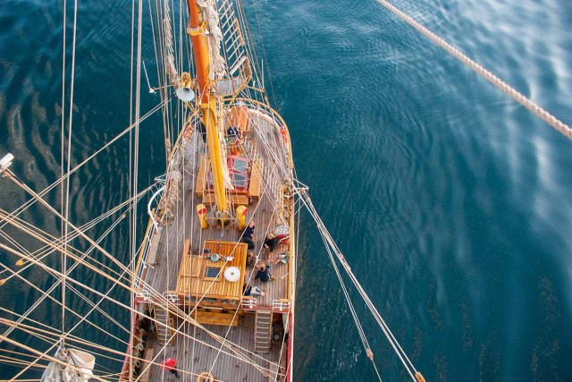 sailing holidays offers