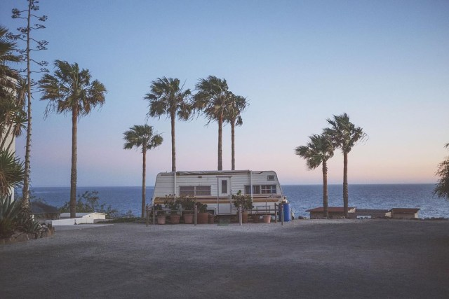 Discover a New Favorite Activity RV