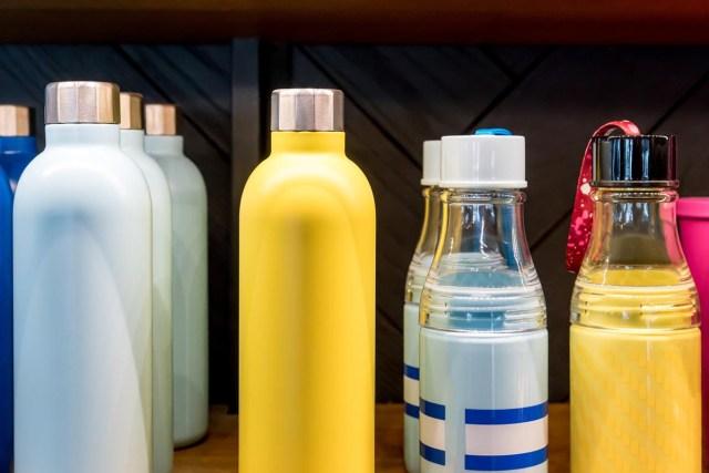 eco friendly reusable drinkware