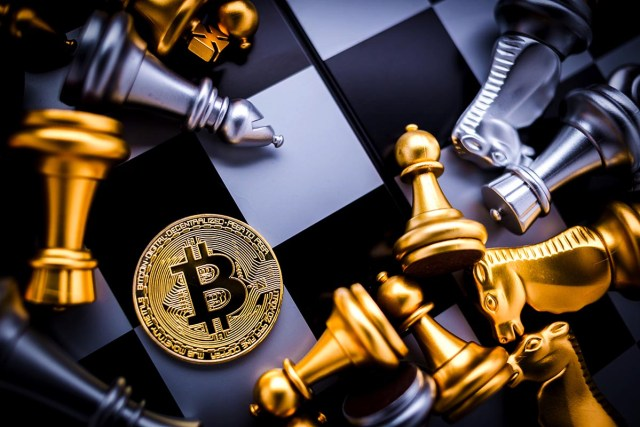 Is Artificial Intelligence the Key to Increasing Bitcoin Yields