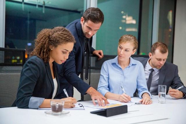 Support Career Development