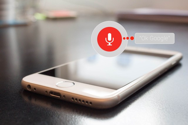 What Is Google Voice Search