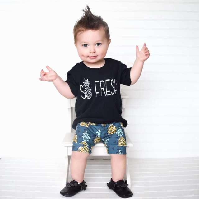 trendy toddler boy clothes