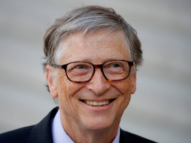 Bill Gates had already shown avid interest in cryptocurrency
