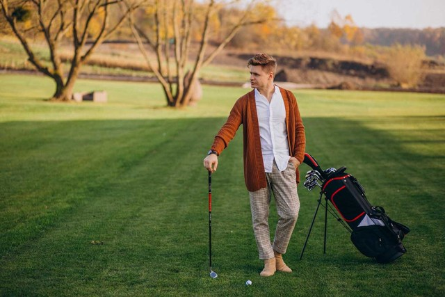 How Often Should You Replace Your Golf Equipment