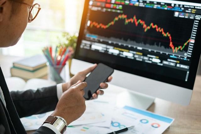 exchange rates on the trading platform