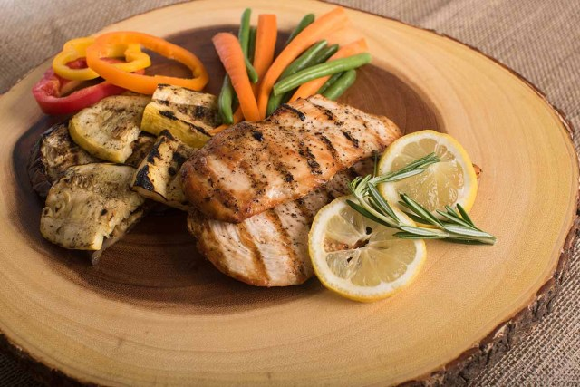 tackling a protein diet
