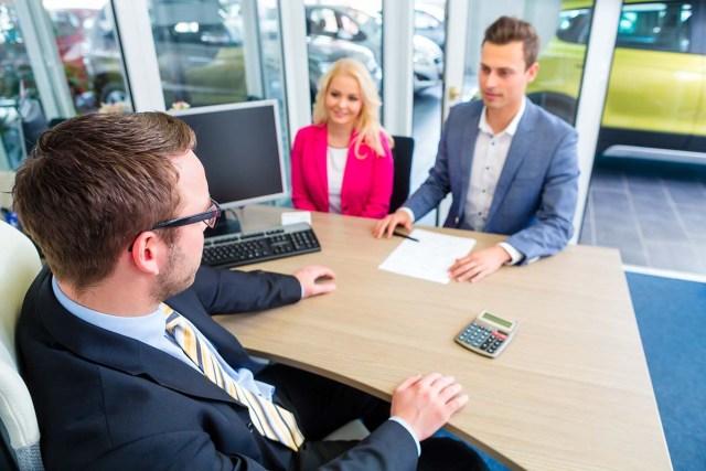 used cars price negotiation