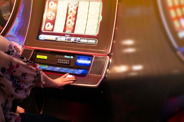 betting systems that allow you to win in slots.