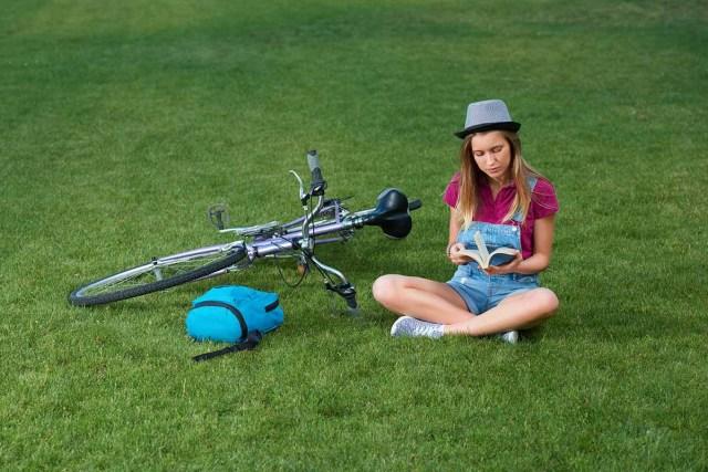 women-specific bike